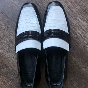Never Worn Gorgeous Loafers